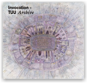 Tuu: Invocation: Archive (CD)