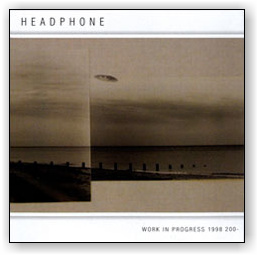 HEADPHONE: s/t (CD)