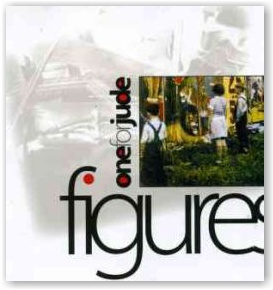 One for Jude: Figures (CD)