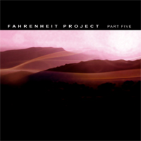FAHRENHEIT PROJECT part 5 - various artists (CD)