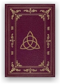 WICCAN JOURNAL (Wicca diář)