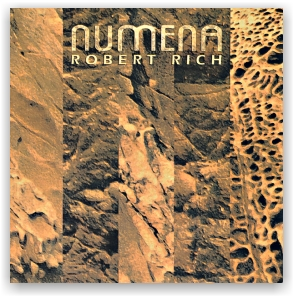 Robert Rich: Numena (CD)