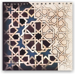 Robert Rich: Geometry (CD)