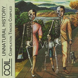 COIL - Unnatural History