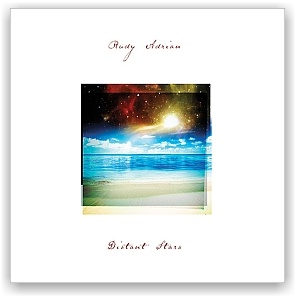 Rudy Adrian: Distant Stars (CD)