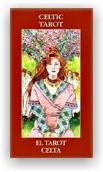 Mini Tarot: Celtic Tarot