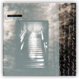 Remanence: Apparitions (CD)