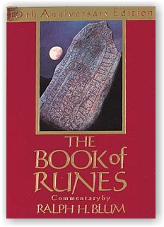 Ralph Blum: Book of Runes Set