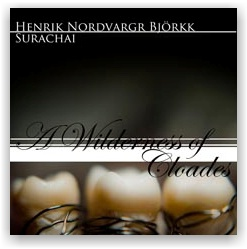 NORDVARGR/SURACHAI: A Wilderness of Cloades (CD)