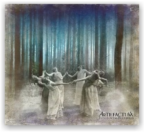 Artefactum: Foxgloves & Bluebells (CD Digipack)