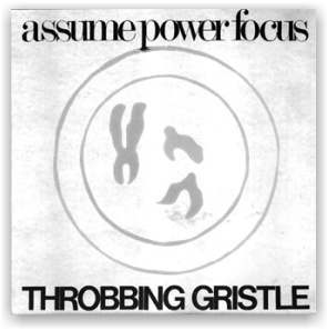 Throbbing Gristle: Assume Power Focus (CD)