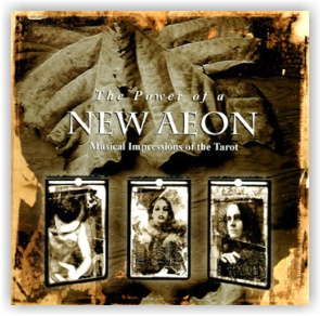 THE POWER OF A NEW AEON (2CD)