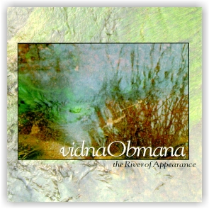 Vidna Obmana: The River of Appearance (CD)