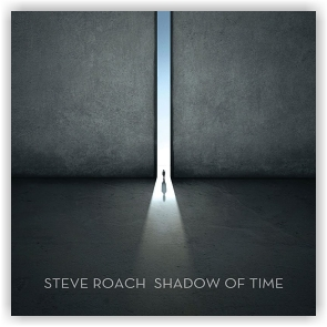 Steve Roach: Shadow of Time (CD)