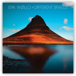 Erik Wøllo: Different Spaces (2CD)