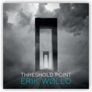 Erik Wøllo: Threshold Point (CD)