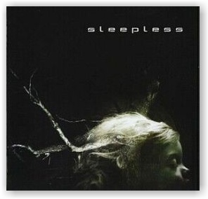 SLEEPLESS: Winds Blow Higher (CD)