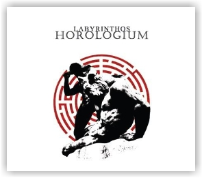 Horologium: Labyrinthos (CD)