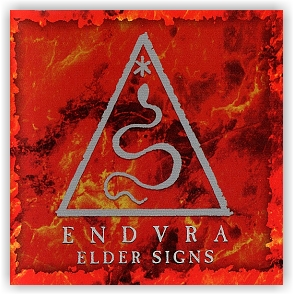ENDURA: Elder Signs (2CD)