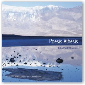 Robert Scott Thompson: Poesis Athesis (CD digipak)