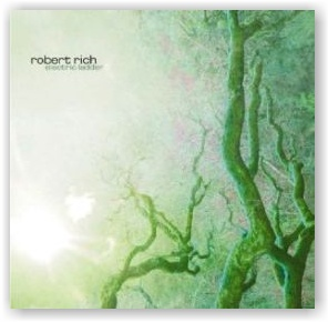 Robert Rich: Electric Ladder (CD)