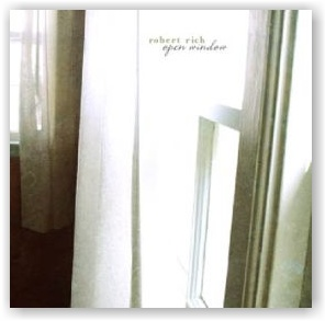 Robert Rich: Open Window (CD)