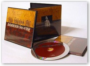 Bardoseneticcube and Noises of Russia: New Orthodox Line (CD)