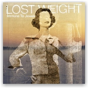 Lost Weight: Immune To Jewels (CD)