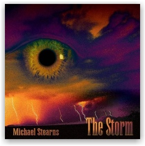 Michael Stearns: The Storm (CD)