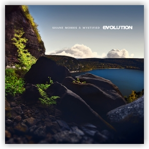 Shane Morris / Mystified: Evolution (CD)