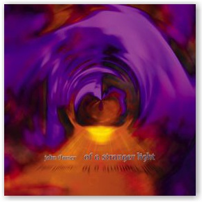 John Flomer: Of A Stranger Light (CD)