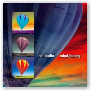 Erik Wøllo: Wind Journey (CD)