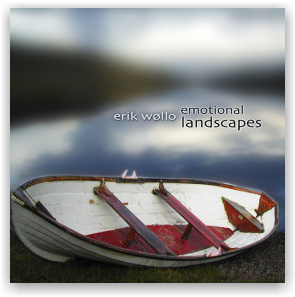 Erik Wøllo: Emotional Landscapes (CD)