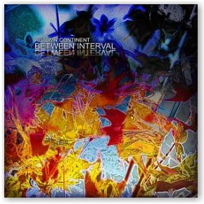 Between Interval: Autumn Continent (CD)