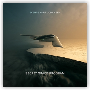 Sverre Knut Johansen: Secret Space Program (CD)