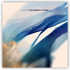 Numina: The Chroma Plateau (CD)