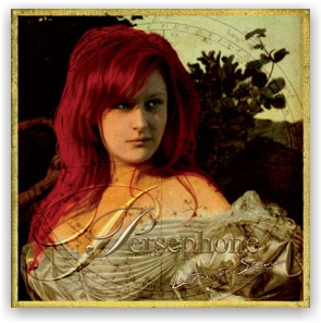 Persephone: Letters To A Stranger (CD)