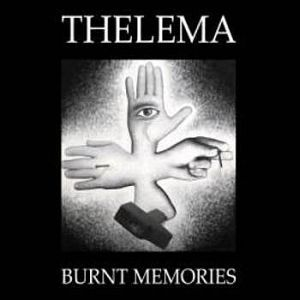 THELEMA: Burnt memories (CDdigi)