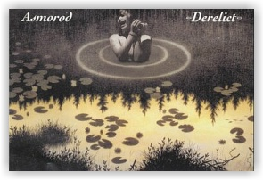 Asmorod: Derelict (CD)