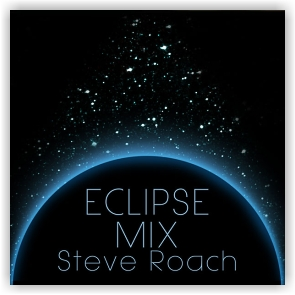 Steve Roach: Eclipse Mix (CD)
