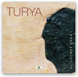 Al Gromer Khan: Turya (CD)