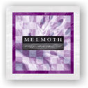 MELMOTH: …Living for the kingdom´s will (CD)