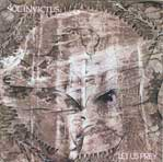 SOL INVICTUS: Let Us Prey (live) (CD)