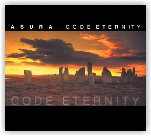 Asura: Code Eternity (CD)