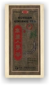 Korean Ginseng Tea (30x3g)