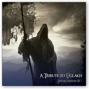 A Tribute to Uglakh - Waerloga Compilation 1 (CD)