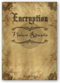 Encryption: Visium Ritualis (DVD)