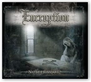 Encryption: Nosferamor (CD)