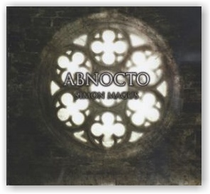 Abnocto: Simon Magus (CD)