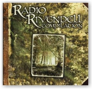 Radio Rivendell compilation (CD)